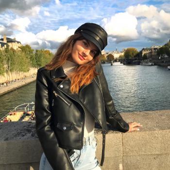 Baby-sitter Orléans: Luna