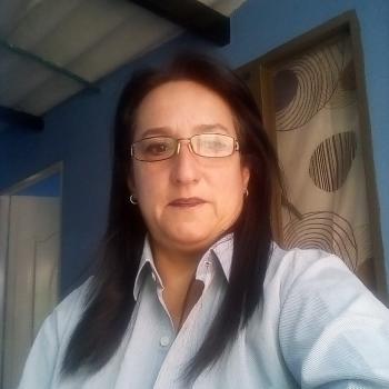 Niñera Sevilla: Mayrene cristina