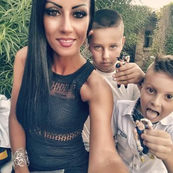 Baby-sitter Schlieren: Arianna