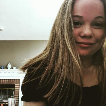 Babysitter Oxford (Michigan): Emma