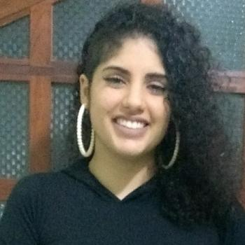 Babá em Aracaju: Mariana