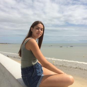 Baby-sitter La Rochelle: Marie