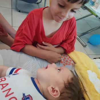 Baby-sitter Perpignan: Romane