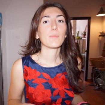 Babysitter Foggia: Luisa