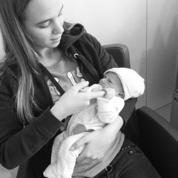 Babysitter Mortsel: Vanessa