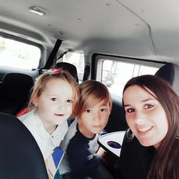 Parent Schelle: job de garde d'enfants Kim