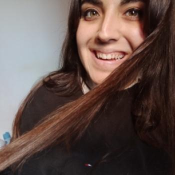 Canguro Valencia: María