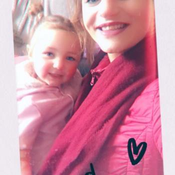 Babysitting job Athy: babysitting job Philippa