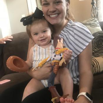 Babysitter Louisville: Bailey