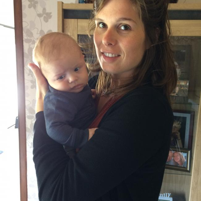 Babysitter in Oostende: Lynn