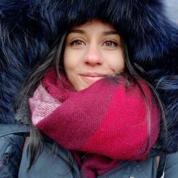 Babysitter a Roma: Eleonora