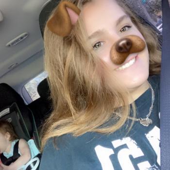 Babysitter Myresjö: Kailee