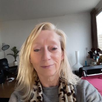 Childminder Deventer: Marion
