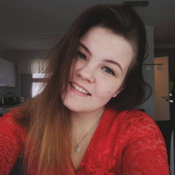 Lastenhoitaja Seinäjoki: Jenni Eveliina
