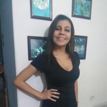 Babysitter Praia Grande: Gabriela