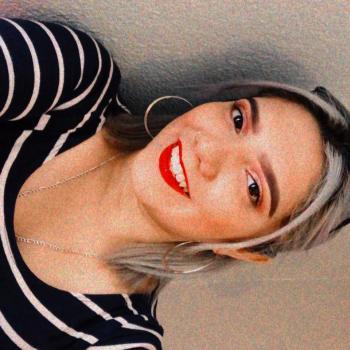 Babysitter Tijuana: Camilie