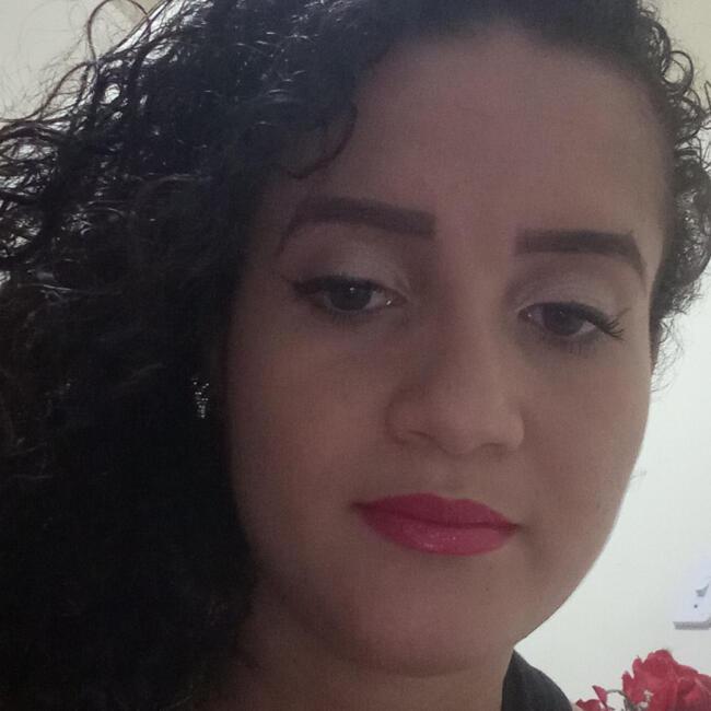 Babá em Belo Horizonte: Clara Patrícia