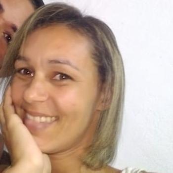 Babysitter in Jaboatão dos Guararapes: Patricia