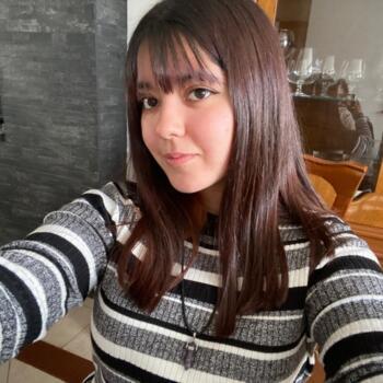 Niñera en Pachuca: Viviana