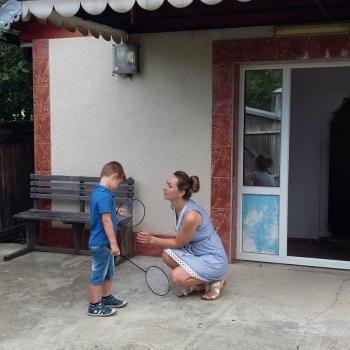 Baby-sitter Saint-Trond: Irina