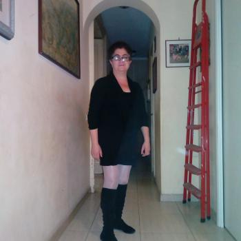 Babysitter Catania: Rita