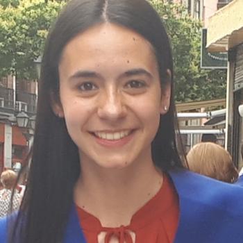 Niñera Madrid: Teresa