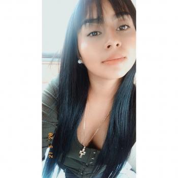 Niñera Nicolás Romero: Lisbeth