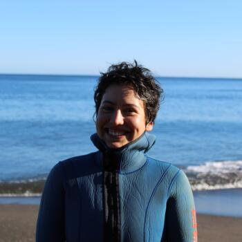 Niñera en Valdivia: Catalina