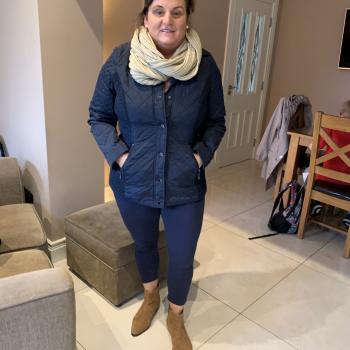 Childminder Galway: Alison