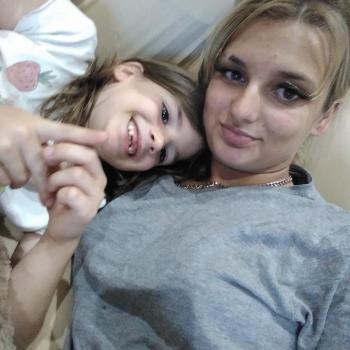 Babysitter Aveiro: Carolina