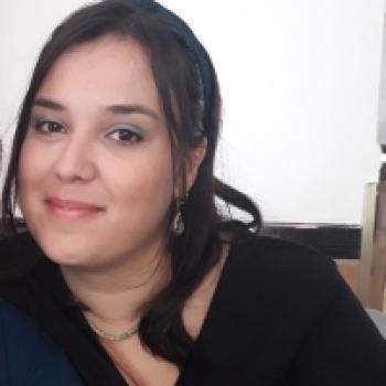 Canguro Sevilla: Sara