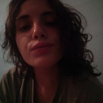 Niñera Valencia: Leonor