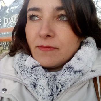 Baby-sitter in Dudelange: Liliana Mara