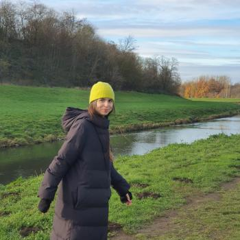 Babysitter in Leipzig: Annika