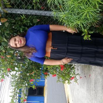 Niñera en Barva: Veronica