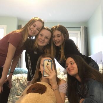 Babysitter Ottawa: Sienna
