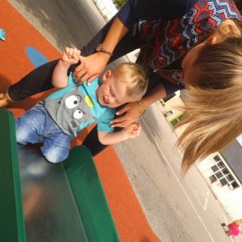Baby-sitter Nantes: Charlotte