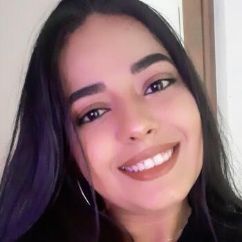 Babysitter in São José dos Campos: Francisca