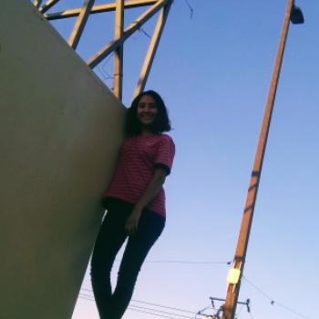 Niñera Torreón: Leticia