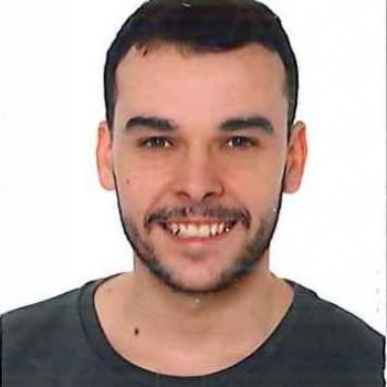 Canguro Vigo: Álvaro