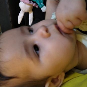 Trabalho de babysitting em Paredes: Trabalho de babysitting Catarina