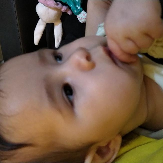 Trabalho de babysitting em Paredes: Catarina