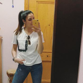 Niñera Torre-Pacheco: Sara