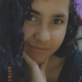 Babá Ferraz de Vasconcelos: Juliana