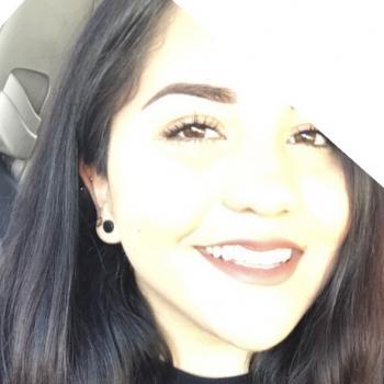 Niñera Cd Obregon: Estefanía