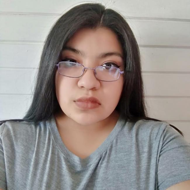 Niñera en Chiguayante: Marioly D.