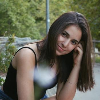 Canguro Sabadell: Alejandra