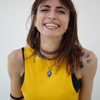Babysitter a Torino: Alexia