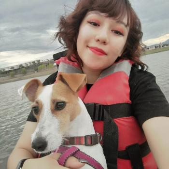 Niñera Chihuahua: Dalia