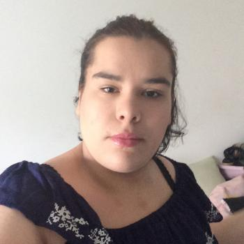 Baby-sitter Aulnay-sous-Bois: Amandine